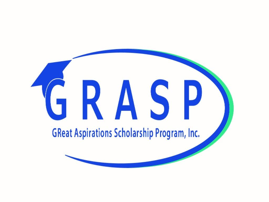 GRASP, A Virginia College Access Organization, Receives $3K Grant from the River Counties Community Foundation